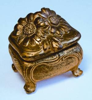 Daisy Ring Box