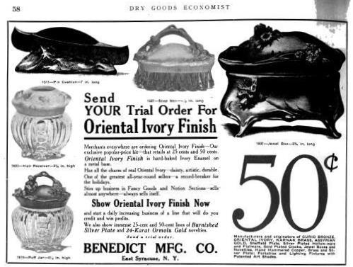 1912 Dry Goods Economist pg 58