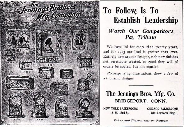 1913 Jun 4 JC Wkly Jennings Bros 2